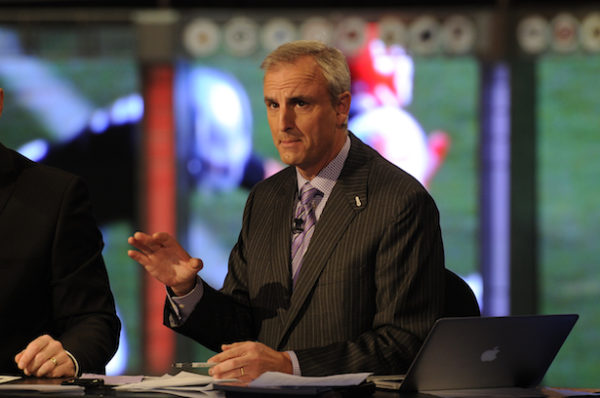 ESPN Not Offering Trey Wingo New Role