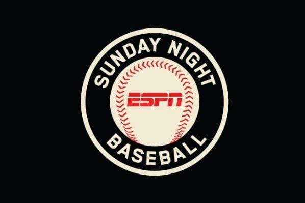 Sunday Night Baseball Ratings Up Big From Last Season