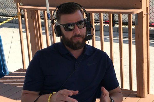 Frandsen Adding More Phillies Games in 2019