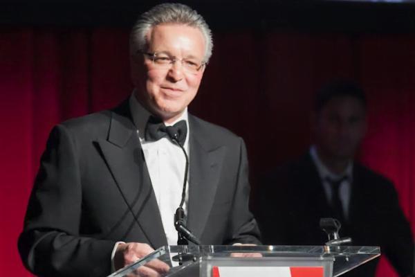 Kraig Kitchin To Receive The Jeff Smulyan Award at The 2019 BSM Summit