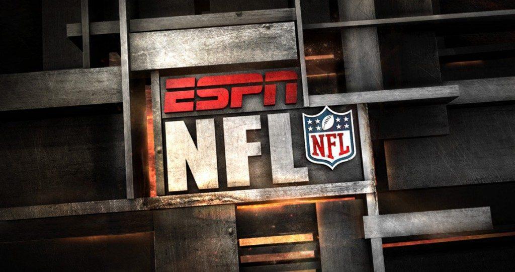 ESPN Shifting Monday Night Football Doubleheader To Week 18
