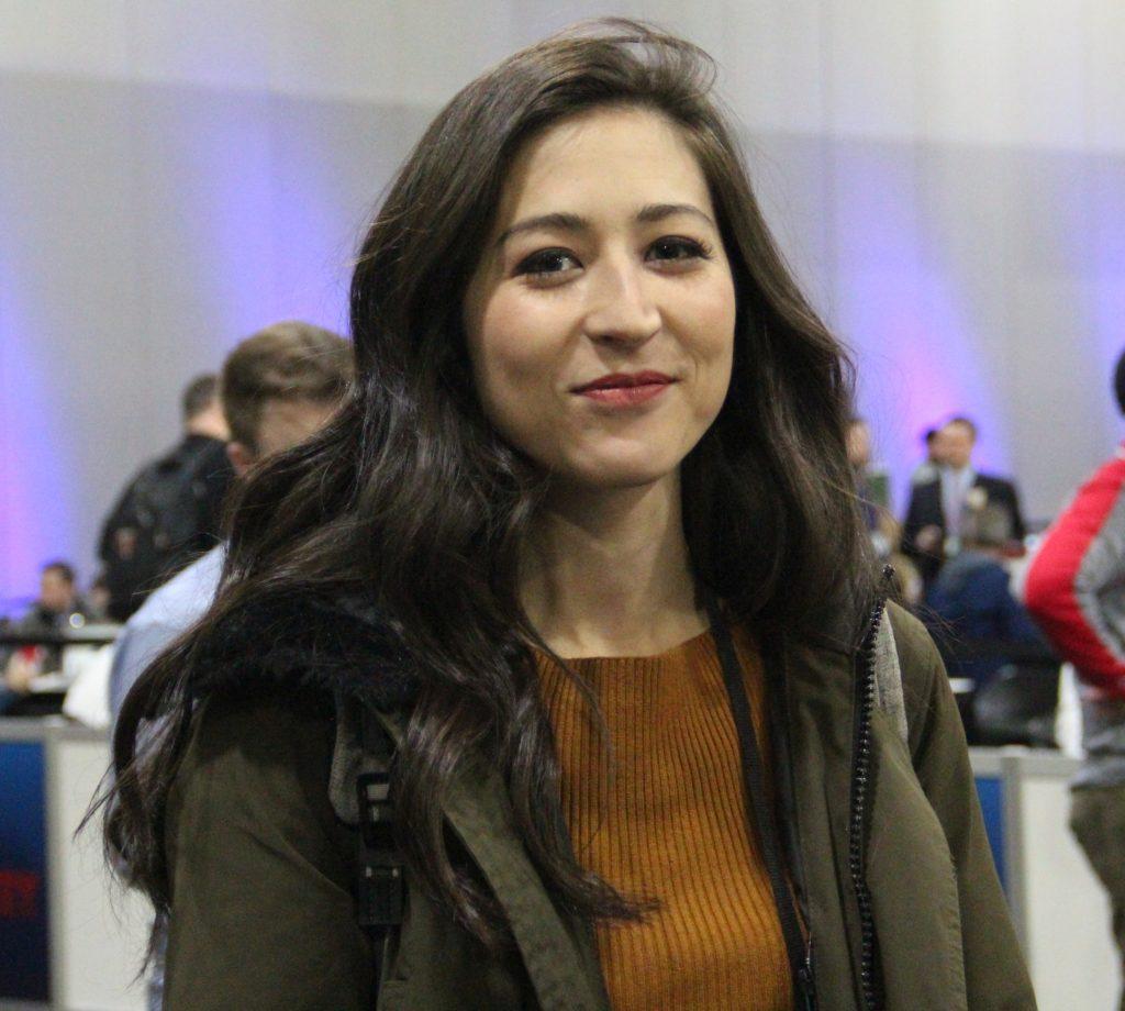 Mina Kimes: Social Media Trolls Have Forced Me To Censor Myself