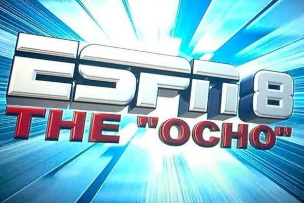 ESPN 2 To Re-Air The Ocho