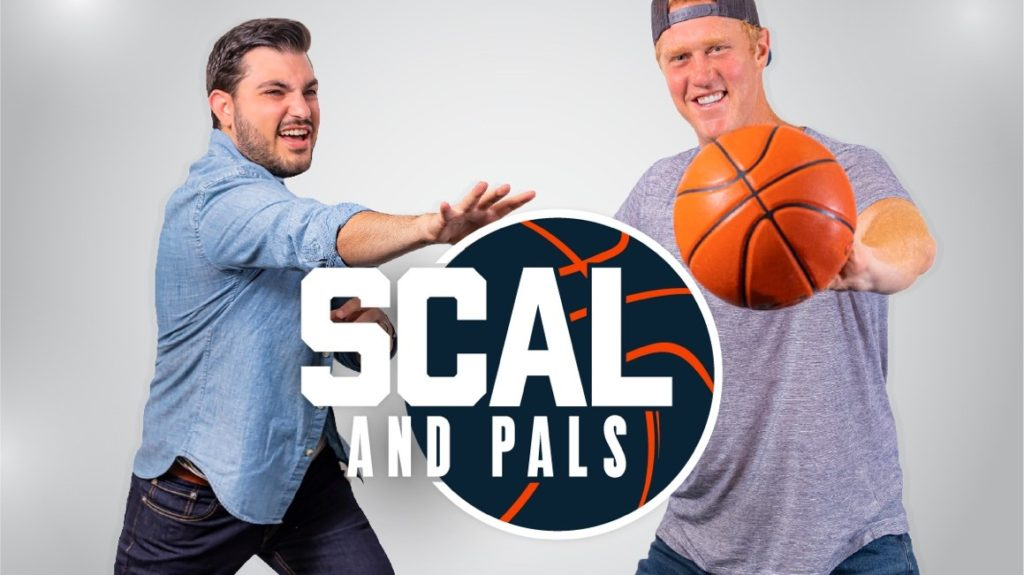 Radio.com Sports Announces Talent Lineup For Scal & Pals