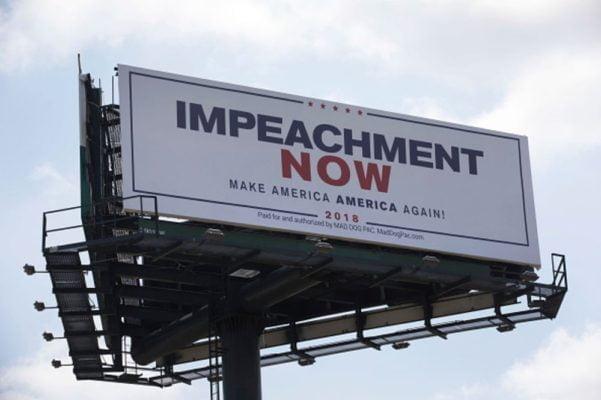 Sports Radio's Impeachable Offenses