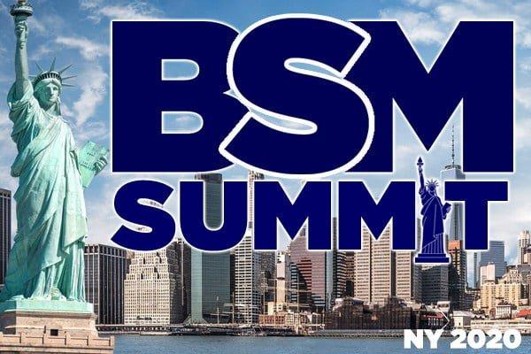 2020 BSM Summit – Day 1