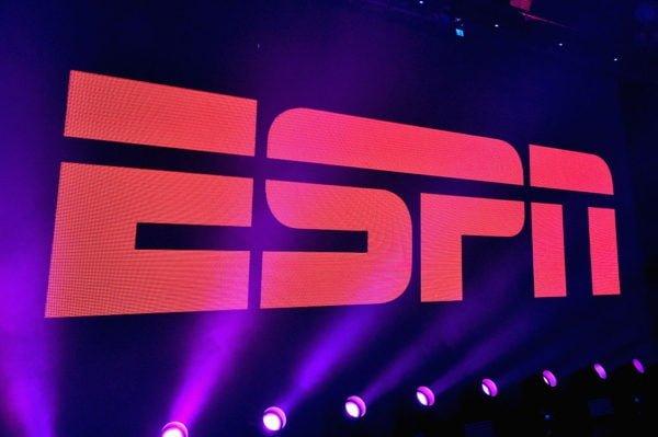 Dave Roberts Sings Praises Of ESPN TV Lineup