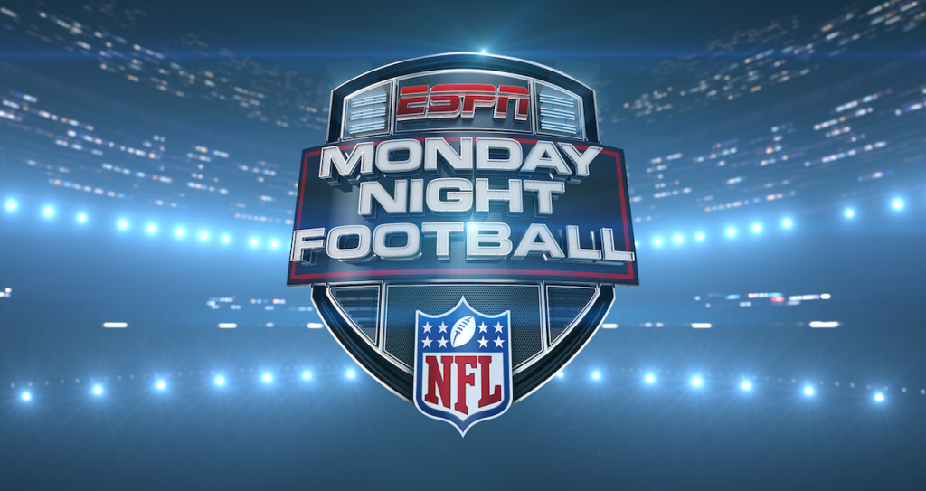 Disney, NFL Have Tentative Monday Night Football Agreement