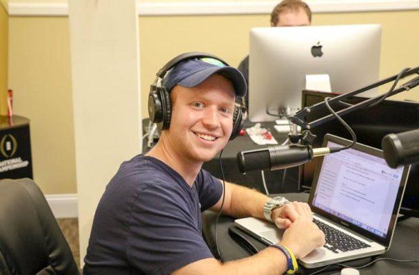 Jake Asman Moves To Mid Days On SB Nation Radio | Barrett Sports Media