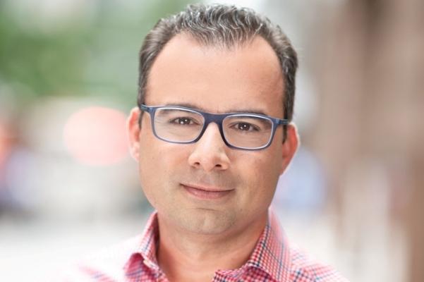 Chris Oliviero Named Senior VP and Market Manager For Entercom NYC