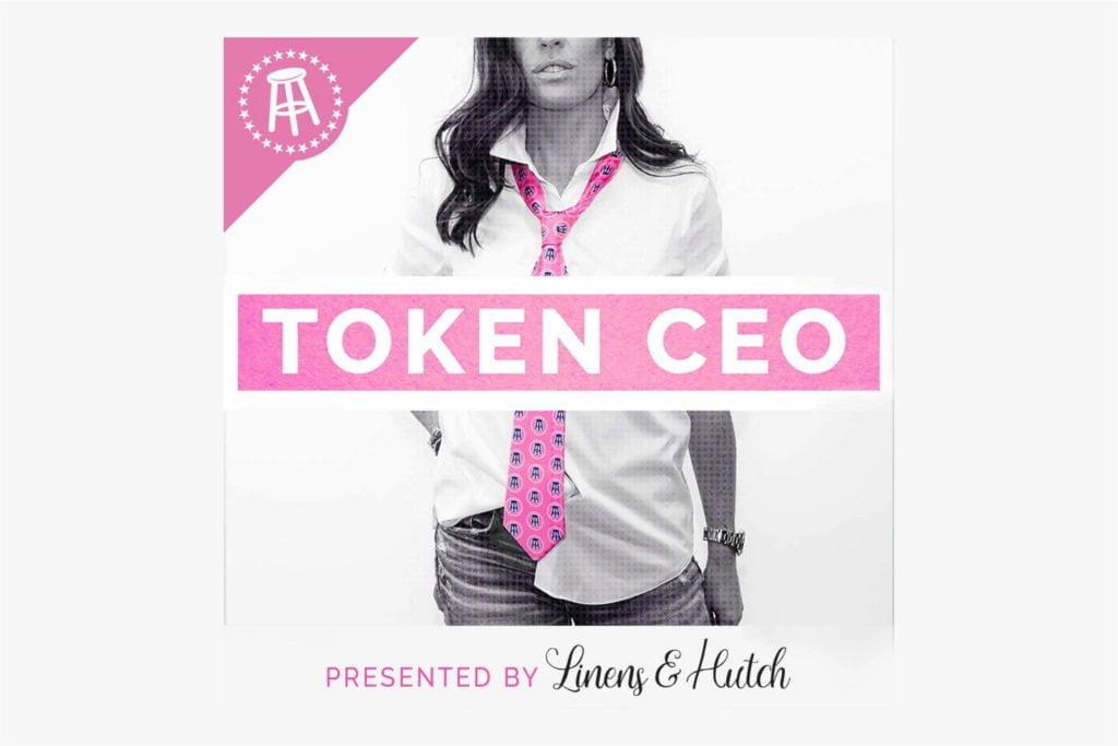 Erika Nardini Welcomes ARod To Token CEO Podcast