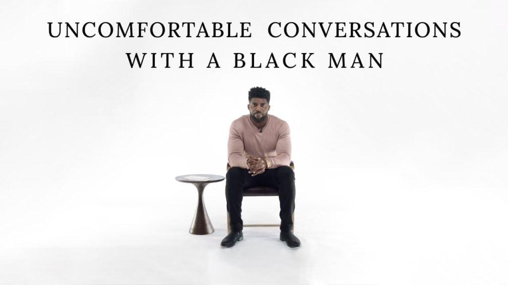 Emmanuel Acho Talks About Web Series Success On Adam Schefter Podcast
