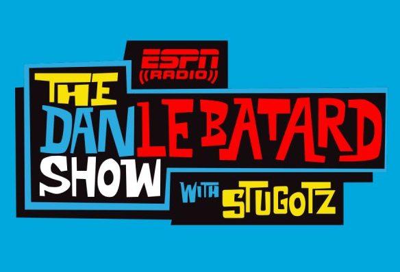 Dan Le Batard Show Learns Adult Film Was Shot At Zoo Miami