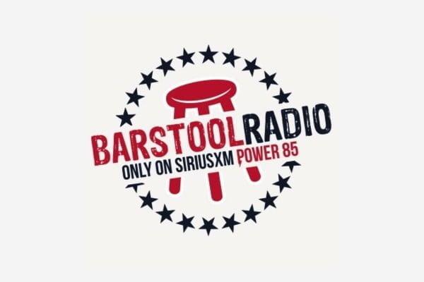 Barstool Radio On SiriusXM Ends Today