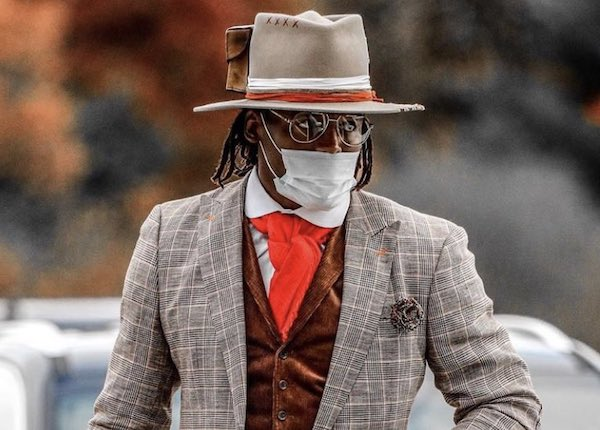 Media Blasts Jeff Garcia For Cam Newton Suit Take