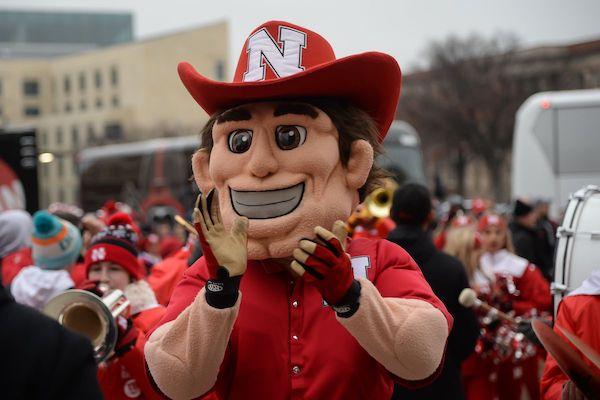 Paul Finebaum Hammers Nebraska On Get Up