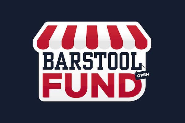 Barstool Fund Tops $35 Million
