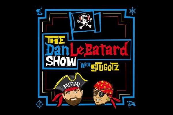Dan Le Batard Keeps Podcast Feed In ESPN Divorce