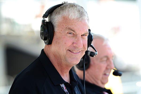 Indy 500 Broadcaster Bob Jenkins Battling Brain Cancer