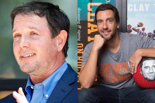 Matt Jones, Clay Travis Feud Over Kentucky Sports Radio Podcast Numbers