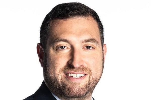 Matthew Volk Joins Entercom As VP of Sports