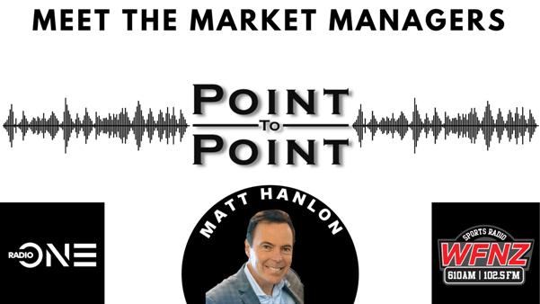 Meet The Market Managers – Matt Hanlon, Radio One Charlotte