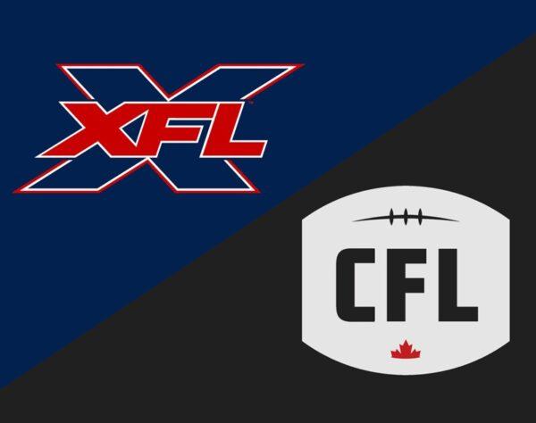 XFL & CFL Discuss Potential Championship Game