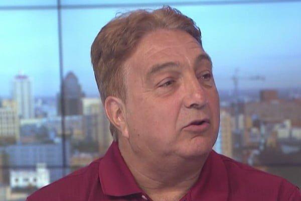Bob Valvano Reveals Leukemia Diagnosis