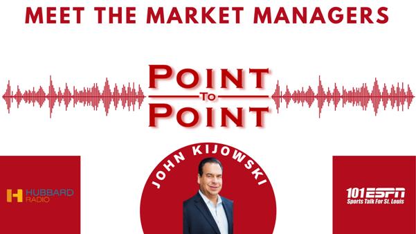 Meet The Market Managers: John Kijowski, Hubbard Radio St. Louis