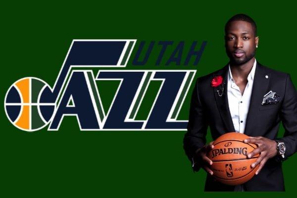 Dwayne Wade Buys Piece Of Utah Jazz
