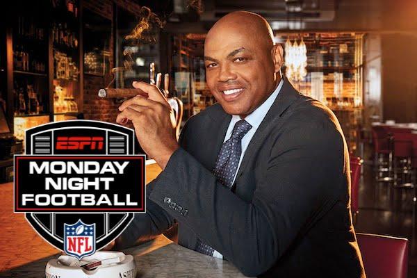 Charles Barkley: I Was Offered Monday Night Football Gig