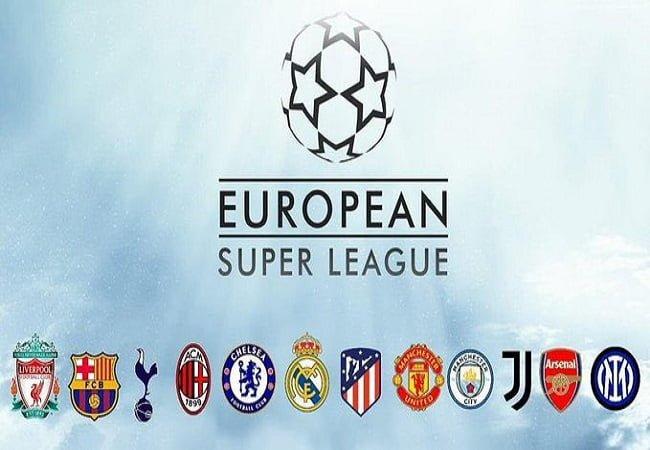 DAZN Denies Involvement In European Super League